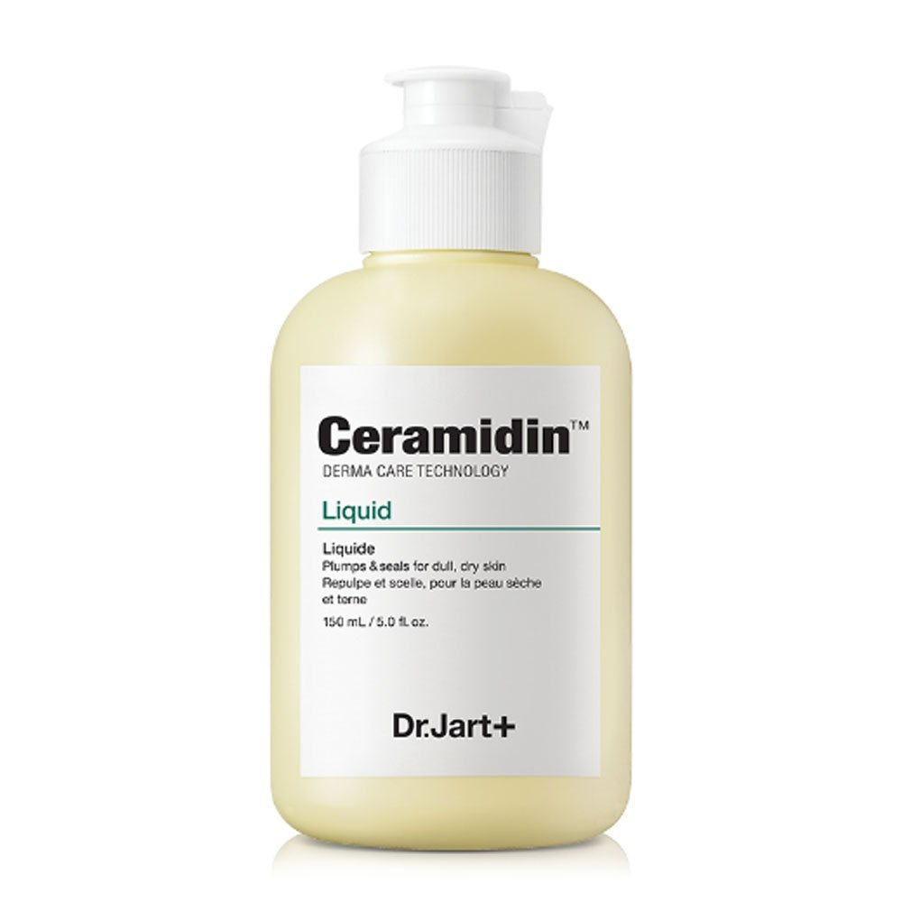 Dr. Jart Ceramidin Liquid, 5 Ounce/150 ml
