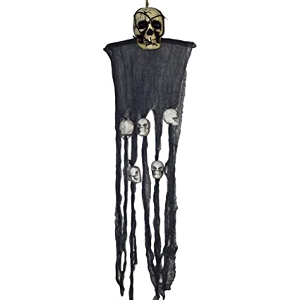 . Amazon com  Party Diy Decorations   Creative Haunted House
