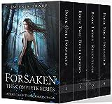 The Forsaken Saga Complete Box Set (Books 1-4)