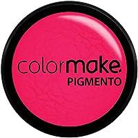 Pigmento Pó Pink Neon Colormake, Colormake