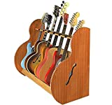 The Special Edition Session Deluxe Multiple 5 Guitar Stands