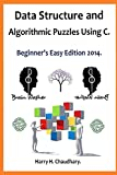 Data Structure and Algorithmic Puzzles Using