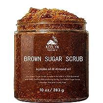 Brown Sugar Body