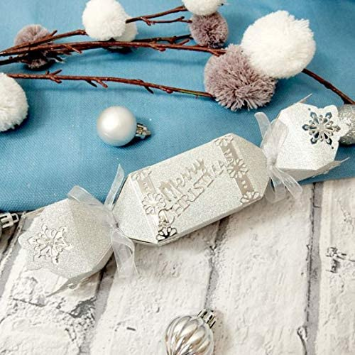 A Cracking Christmas Moonstone Die Set Hunkydory MSTONE204