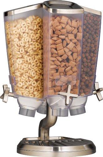 Rosseto EZ-SERV PROC-4S Dry Goods Dispenser