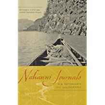 Nahanni Journals: R.M. Patterson's 1927-1929 Journals