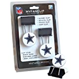 NFL Dallas Cowboys MyFanClip Multipurpose Clips (Pack of 2)