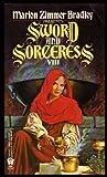 Sword and Sorceress VIII, , 0886774861