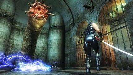 Amazon.com: Ninja Gaiden Sigma Plus - PlayStation Vita ...