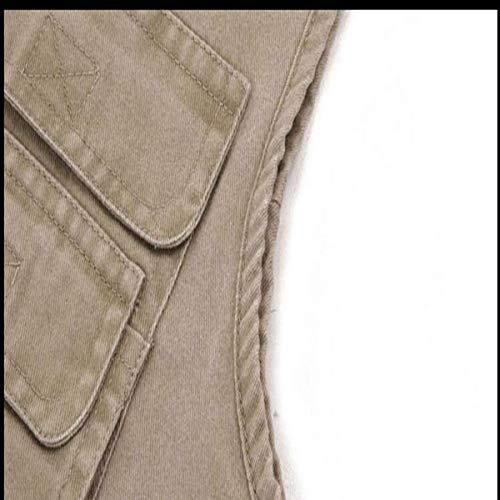 Pesca Uomini A Fotografia Viaggio Pocket Di Battercake Multi Alpinismo Strumento Vest Comodo In Medioevo Maglia All'aperto P8EwqWwZp