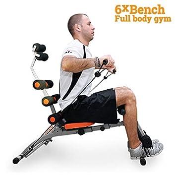 Ab trainer wonder exerciser core toner workout xbench abs machine