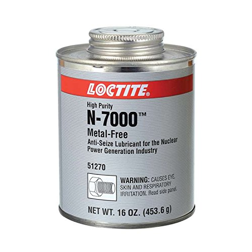 N-7000 High Purity Anti-Seize (metal-free), 1 lb. Net for sale  Delivered anywhere in USA