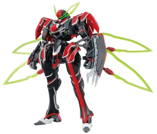 Bandai Hobby #1 Valvrave I Hito Model Kit, 1/144 Scale