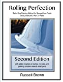 : Rolling Perfection: Roller only painting method for sprayed-look finish using Interlux (TM) 2-part LP paint