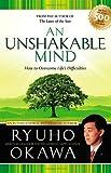 An Unshakable Mind, Ryuho Okawa, 1930051778