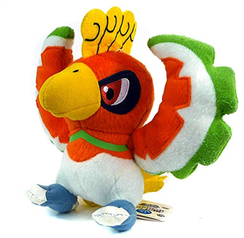 "Pokemon Ho-Oh 7"" Plush Doll"