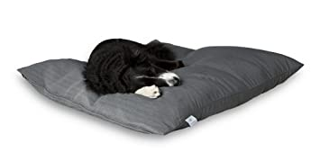 Darling Little Place Cama para Perros, 110 x 110 cm, Lava Solid