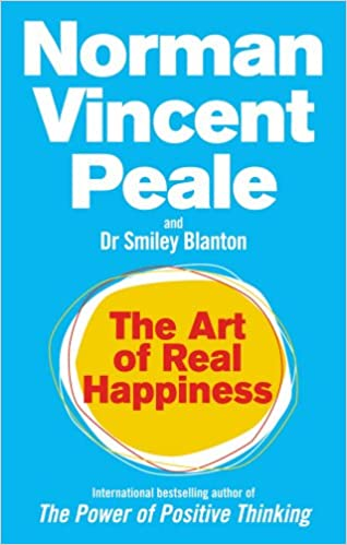 Book The Art Of Real Happiness