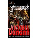 Finngarick (Order of the Black Swan, D.I.T. Book 2)