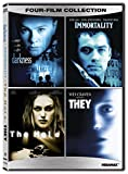 Classic Halloween - Quadruple Feature [DVD]