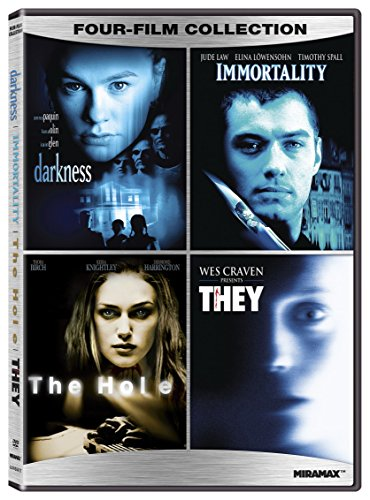Classic Halloween - Quadruple Feature [DVD] ()