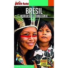 BRÉSIL NORDESTE, AMAZONIE 2019 + OFFRE NUMÉRIQUE