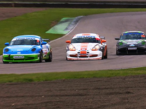 (2017 BRSCC Porsche Championship Round 7 Rockingham Motor Speedway)