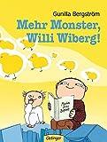 Mehr Monster, Willi Wiberg