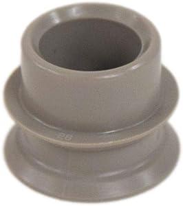 Whirlpool W8270138 Dishwasher Dishrack Roller Genuine Original Equipment Manufacturer (OEM) Part