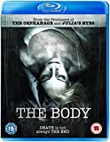 The Body [Blu-ray]
