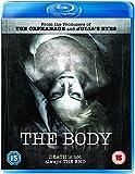 The Body (2012) ( El cuerpo ) [ Blu-Ray, Reg.A/B/C Import - United Kingdom ]