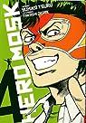 Hero Mask, tome 4 par Okabe