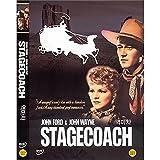 Stagecoach (1939, Ntsc, All Region, Import)