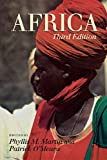 img - for Africa book / textbook / text book