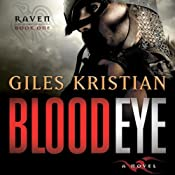 Blood Eye | Giles Kristian