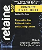 Health & Personal Care : Ocusoft Retaine MGD Ophthalmic Emulsion 2 Pack