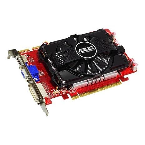 Asus Radeon EAH5670/DI/1GD5 - Tarjeta gráfica ATI (PCI-e ...
