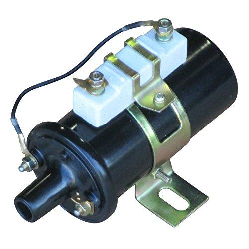 6 volt ignition coil - 6