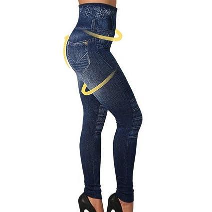 Amazon.com: Zcxaa Soft Spring Autumn Women Slim Thin High ...