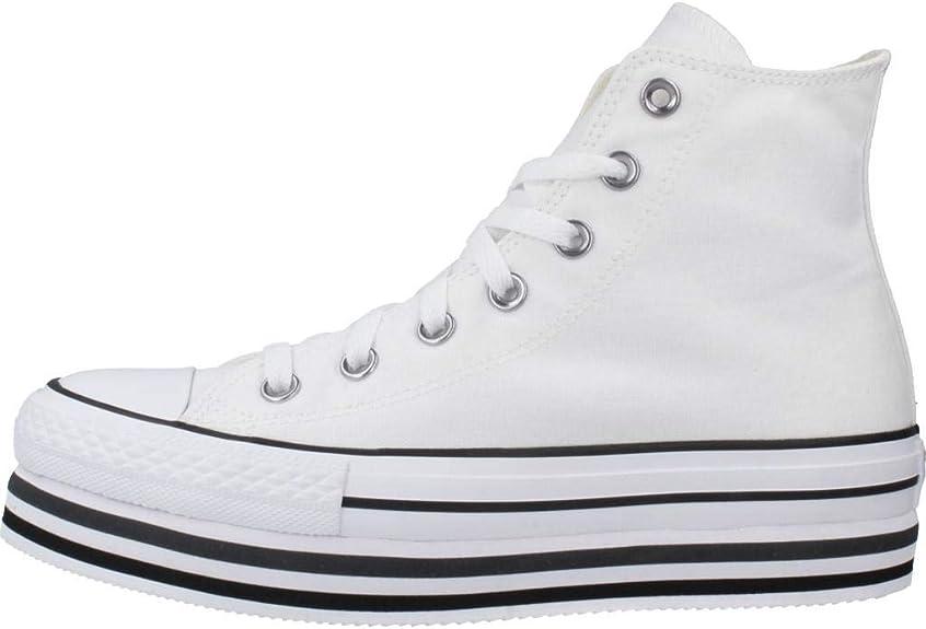 Converse 564485C Sneaker Femme Blanc 41
