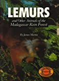 Lemurs, James Martin, 1560652373