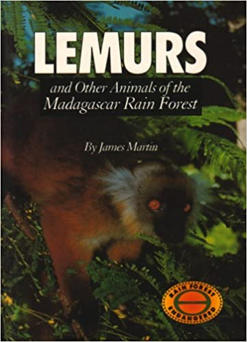 'DOCX' Lemurs: And Other Animals Of The Madagascar Rain Forest (Endangered Animals). Brown Gramercy clara Title estimate