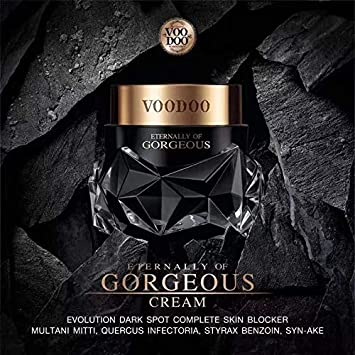 Amazon.com: VOODOO GORGEOUS SLEEPING CREAM INNOVATIVE ...