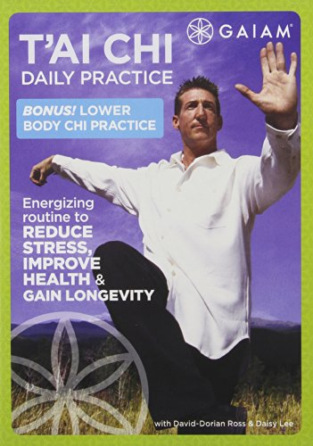 Gaiam Americas TAI CHI FOR DAILY PRACTICES