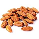 Mandeln | Mandelkerne | Australische Mandeln | Nüsse | 1000g Frischebeutel | ganz | ungesalzen | ungeschält | Qualitätsware | 100% Natural | ungeschwefelt | ohne Konservierungsstoffe | ohne Farbstoffe | Premium Ware | (1000g)