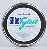 S&D Silbergleit-The Dry Slip-Additive For Woodworking, 250G
