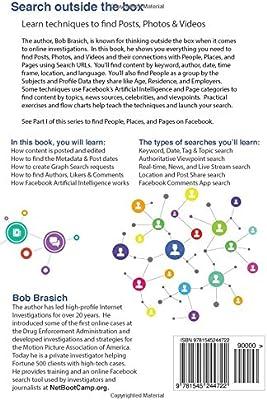 Facebook Search: Posts, Photos & Videos: Bob Brasich: Amazon