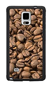 Coffee Bean - Case for Samsung Galaxy Note 4