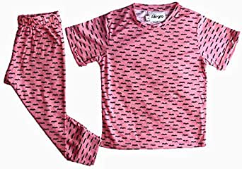 Allegro Pajama For Girls