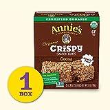 Annie's Organic, Gluten Free, Cocoa Crispy Snack